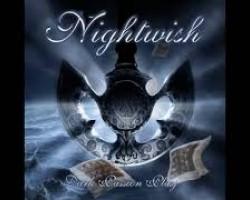 Nightwish - Last Of The Wilds