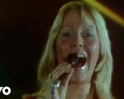Abba - Thank You For