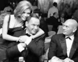 Frank and Nancy Sinatra something stupid