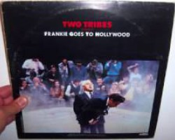 Frankie Goes To Hollywood - The last voice (1984 Edited)