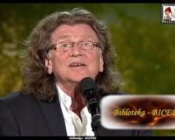 Zbigniew Wodecki with Mitch & Mitch Orchestra and Choir - 2014 - H264 - Bibloteka - BICEPS