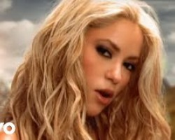 Shakira - Whenever, Wherever (Video)