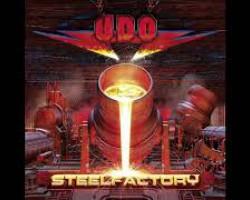 U.D.O. - The Way