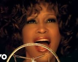 Whitney Houston - Million Dollar Bill (Official Music Video)