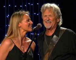 """Me and Bobby McGee"" by Kris Kristofferson"