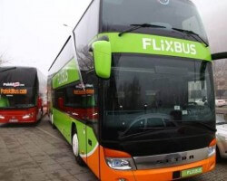 FlixBus i PolskiBus i PKS Polonus