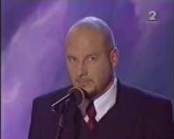 Piotr Gąsowski - Ja całuję