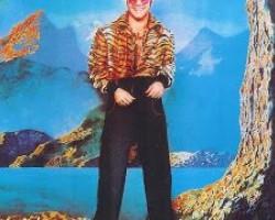 Elton John - Ticking (1974) With Lyrics!