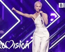 "Surie - ""Storm"" Live 