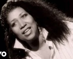 Aretha Franklin ft. Michael McDonald - Ever Changing Times