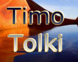 Timo Tolki You'll Bleed Forever